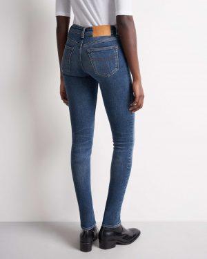 Tiger Jeans Slight Jeans Royal Blue