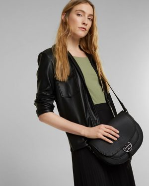 Esprit Crossover Bag Black
