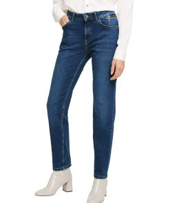Comma Jeans Dark Blue