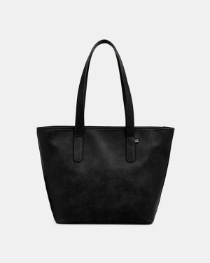 Esprit Tote Bag Black