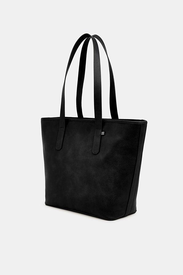 Esprit Tote Bag Black