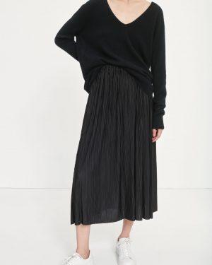 Samsoe & Samsoe Uma Skirt Black