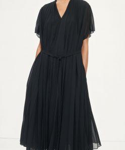 Samsoe & Samsoe Wala Dress Black