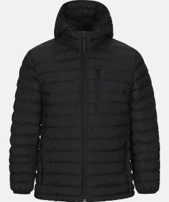 Peak Performance Rivel Liner jacket Men Black