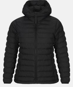 Peak Performance Rivel Liner jacket Women Black