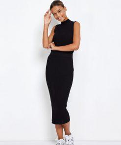 Envii Enmichael Skirt Black