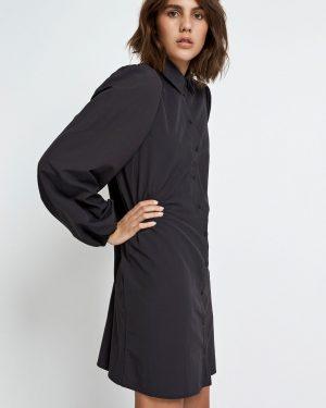 Envii Enguldberg Ls Dress Phantom