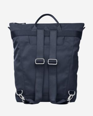Makia Elias Backpack Dark Blue