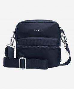 Makia Birna Bag Dark Blue