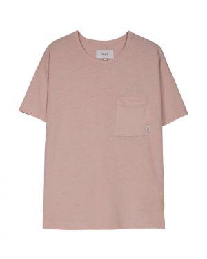 Makia Dusk T-shirt Rose