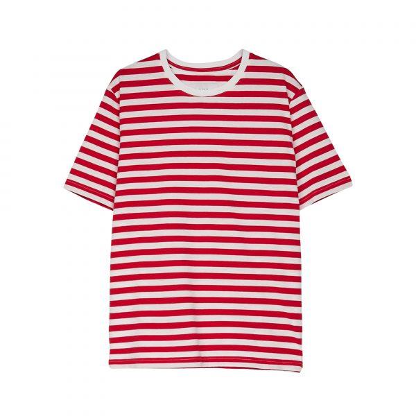 Makia Verkstad T-Shirt Women Red