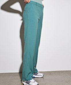 Envii Enkafir Pants Blue Spruce