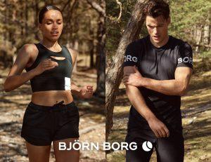 Björn Borg vaatemerkki