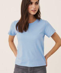 Part Two Ratan T-shirt Vista Blue