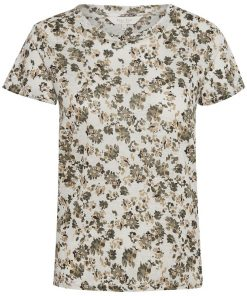Part Two Kassima T-shirt Vetiver