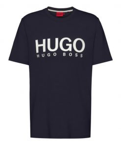Hugo Boss Dolive212 T-shirt Dark Navy