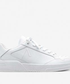 Arkk Visuklass Leather s-c18 Sneaker Women White