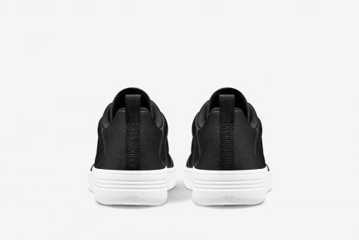 Arkk Visuklass Leather s-c18 Sneaker Men Black