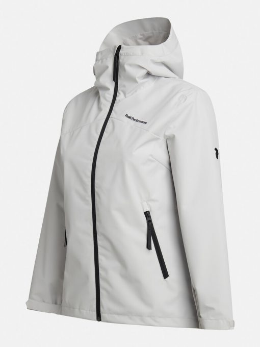 Peak Performance Coastal Jacket Woman Antarctica