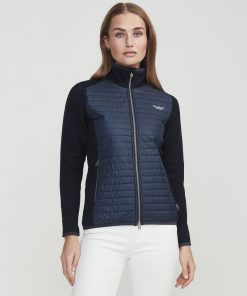 Holebrook Mimmi Fullzip WP Navy