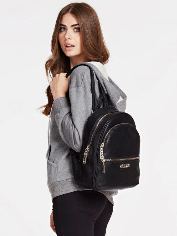Guess Manhattan Backpack Black