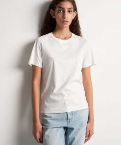 Tiger of Sweden Deiro T-shirt Pure white