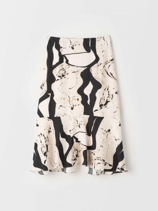 Tiger of Sweden Vari X Skirt Artwork