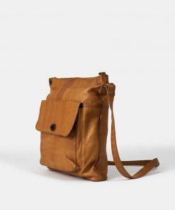 RE:DESIGNED 1656 Urban Bag Tan