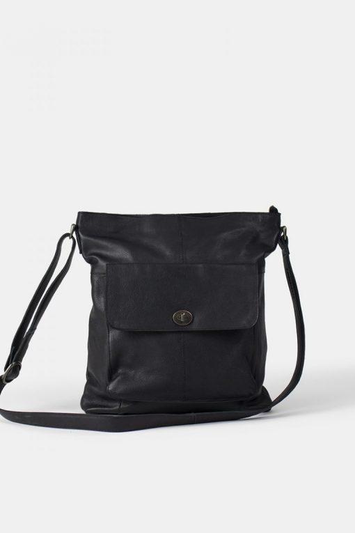 RE:DESIGNED 1656 Urban Bag Black