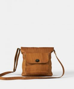 RE:DESIGNED Kay Urban Bag Tan