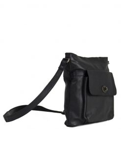 RE:DESIGNED Kay Urban Bag Black