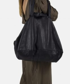 RE:DESIGNED Fie Urban Weekeng Bag Black