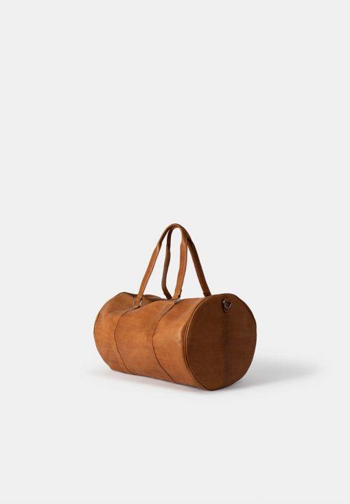 RE:DESIGNED Juliette Weekendbag Tan