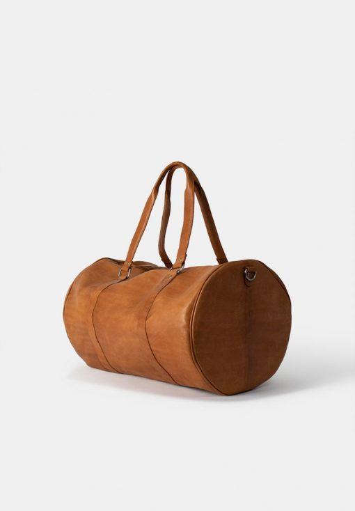 RE:DESIGNED Covali Weekendbag Tan