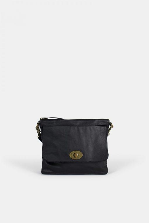 RE:DESIGNED Nibi Urban Crossover Bag Black