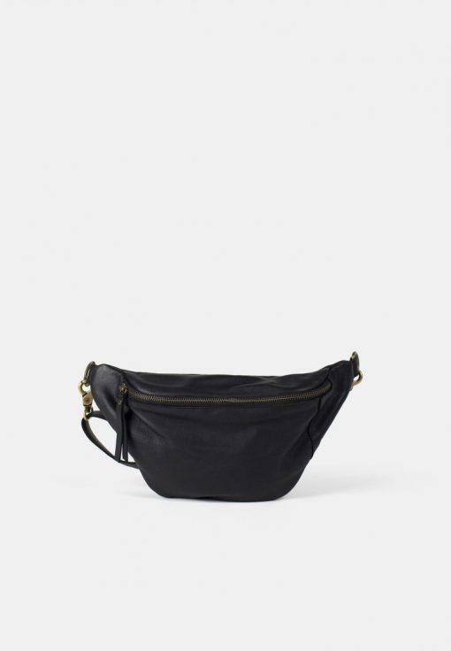 RE:DESIGNED Abeni Urban Bumbag Black