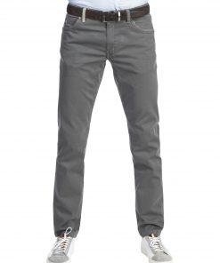 Hansen & Jacob 5-Pkt Cut´n Sew Pan Oxford Grey
