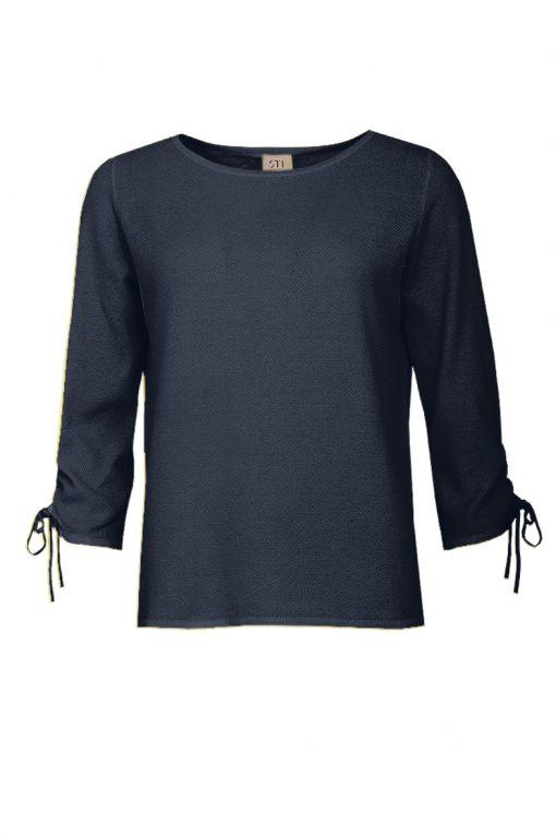 STI Odele Knit Ink Blue