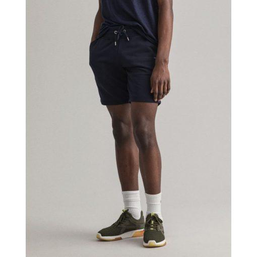 Gant Original Sweat Shorts evening Blue
