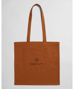Gant Shopper Warm Earth