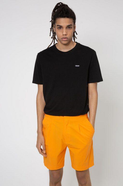 Hugo Boss Dero 212 Jersey T-shirt Black