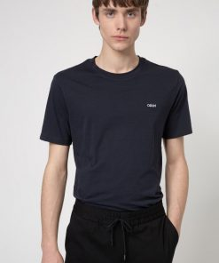 Hugo Boss Dero 212 Jersey T-shirt Dark Navy