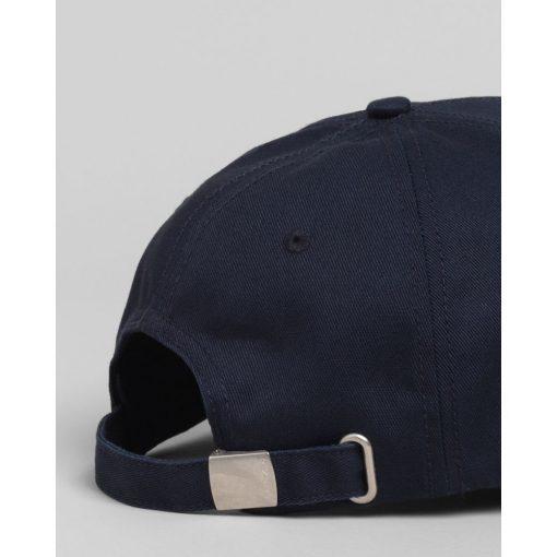Gant Archive shield Cotton Cap Marine