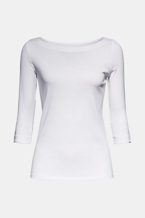Esprit T-shirt White