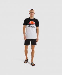Ellesse Aebatax T-shirt Black