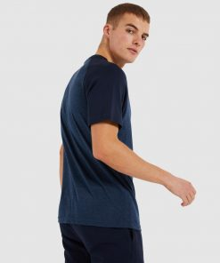 Ellesse Kershaw T-shirt Navy