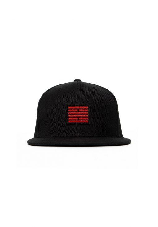 Billebeino Brick Cap Black