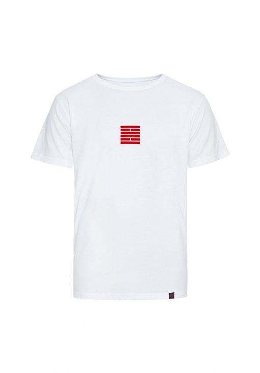 Billebeino Middle Brick T-shirt White