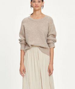 Samsoe & Samsoe Uma Skirt Quicksand