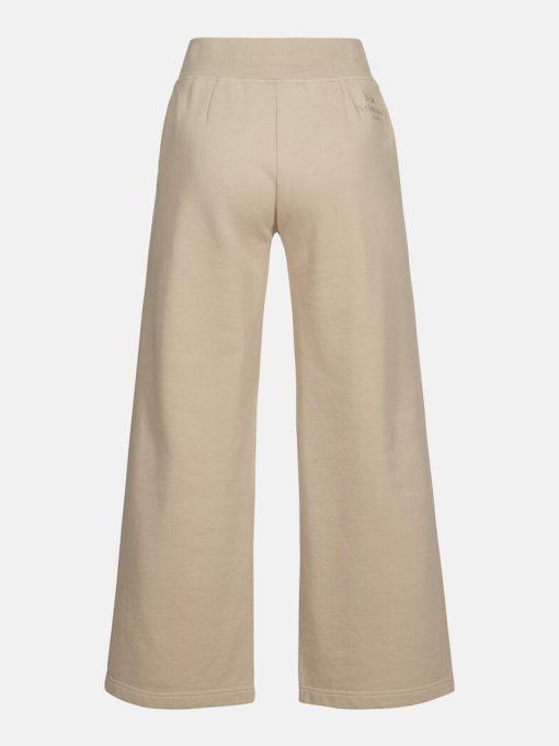 Peak Performance Original Light Wide Pants Women Celsian Beige